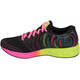 asics Noosa FF 2 Shoes Women Black/Hot Pink